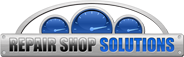 Repair Shop Solutions Logo
